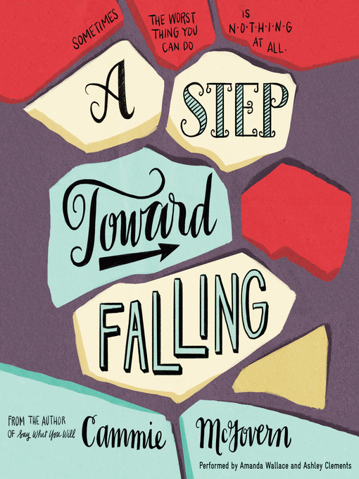 Title details for A Step Toward Falling by Cammie McGovern - Available
