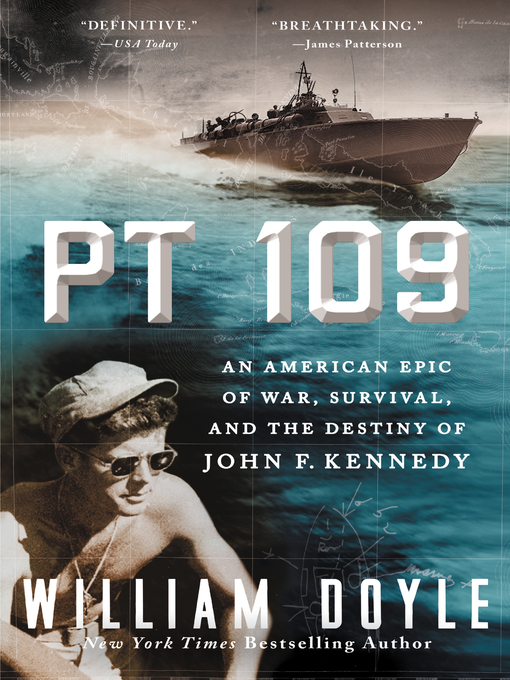 Title details for PT 109 by William Doyle - Available