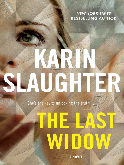 The Last widow A novel