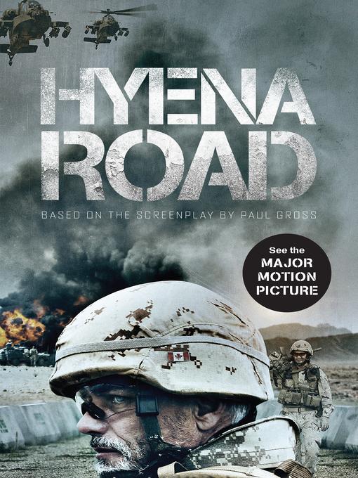 Title details for Hyena Road by Paul Gross - Wait list