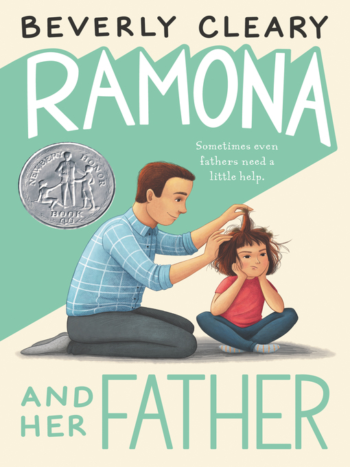 Cover image for Ramona and Her Father