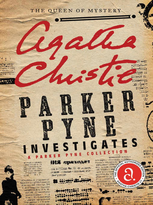Title details for Parker Pyne Investigates by Agatha Christie - Available