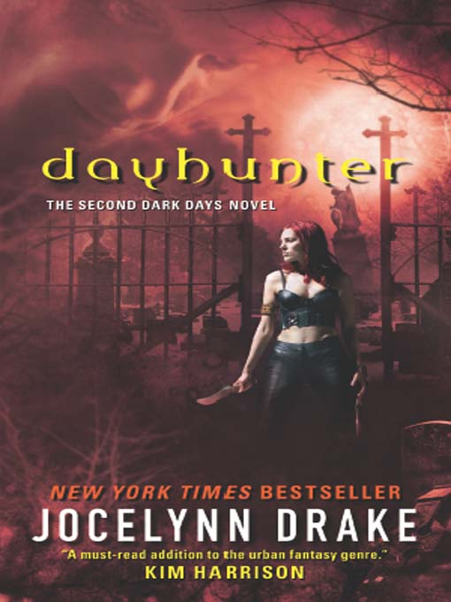 Title details for Dayhunter by Jocelynn Drake - Wait list