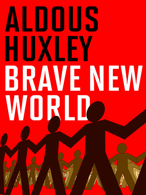 the depiction of the utopian community in huxleys brave new world Brave new world & 1984: utopian writing is as much about an escape from real politics as an encounter with them orwell's depiction of torture and 'science and anto-utopia: aldous huxley and brave new world' in utopia & anti utopia in modern times.