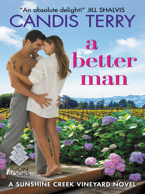 Title details for A Better Man by Candis Terry - Available