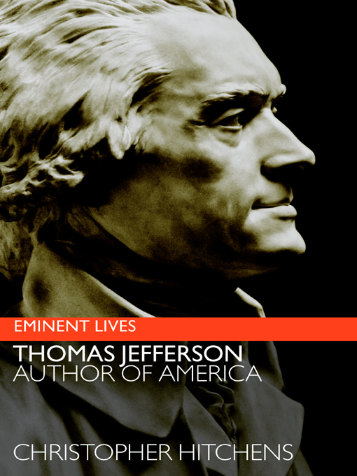 Title details for Thomas Jefferson by Christopher Hitchens - Available