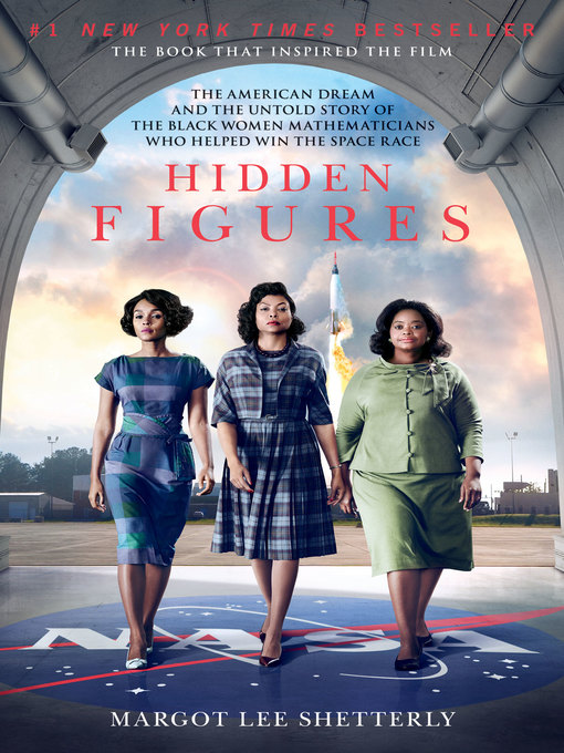 Détails du titre pour Hidden Figures par Margot Lee Shetterly - Disponible