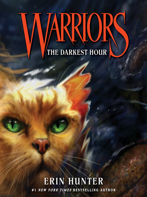 Title details for The Darkest Hour by Erin Hunter - Wait list