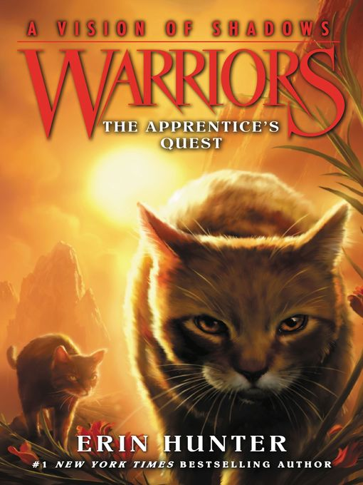 Title details for The Apprentice's Quest by Erin Hunter - Available