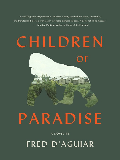 Cover of Children of Paradise