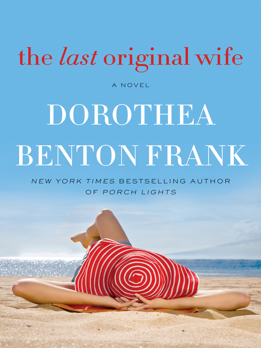 Cover of The Last Original Wife