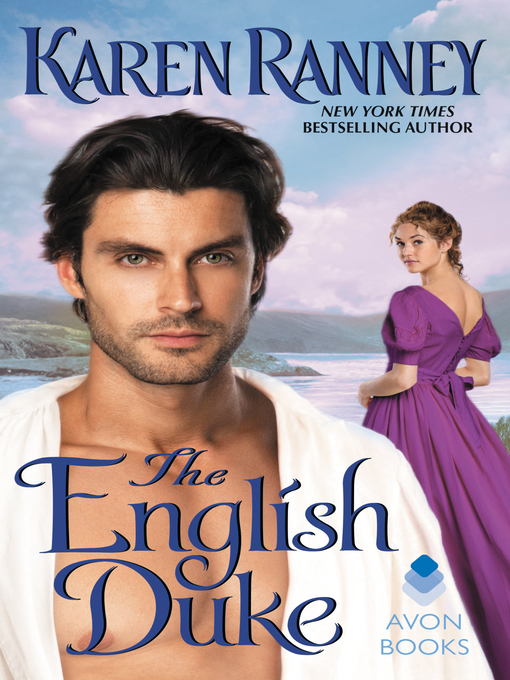 Title details for The English Duke by Karen Ranney - Available