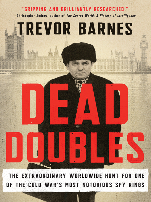 Title details for Dead Doubles by Trevor Barnes - Available