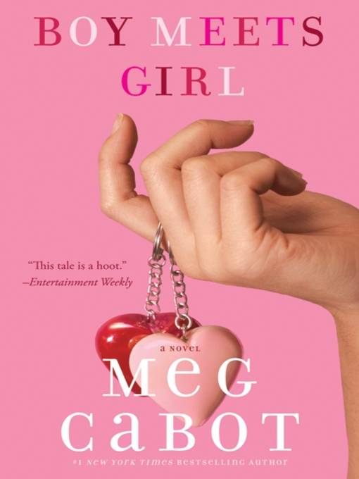 Title details for Boy Meets Girl by Meg Cabot - Available