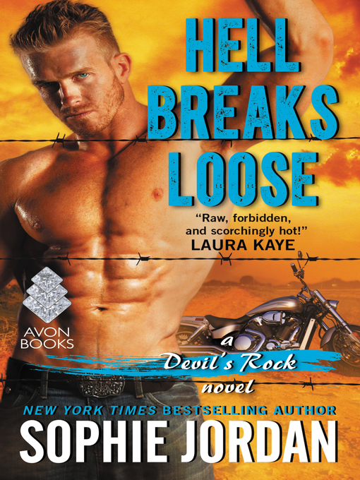 Cover of Hell Breaks Loose