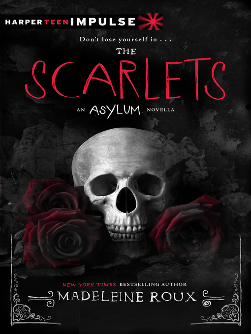Cover of The Scarlets