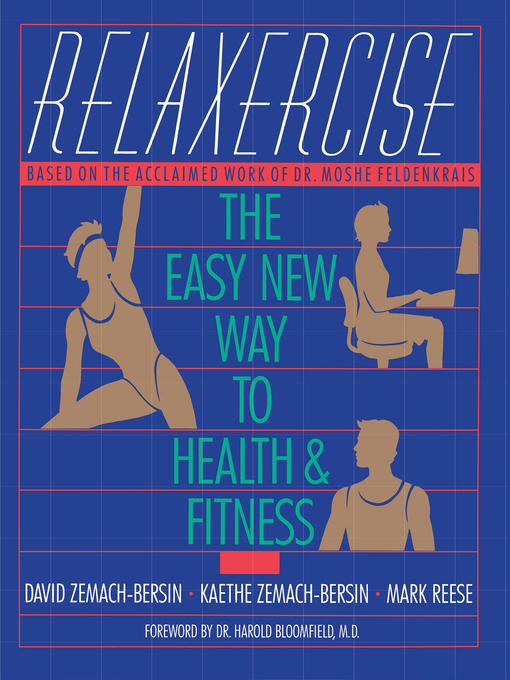 Title details for Relaxercise by David Zemach-Bersi - Available