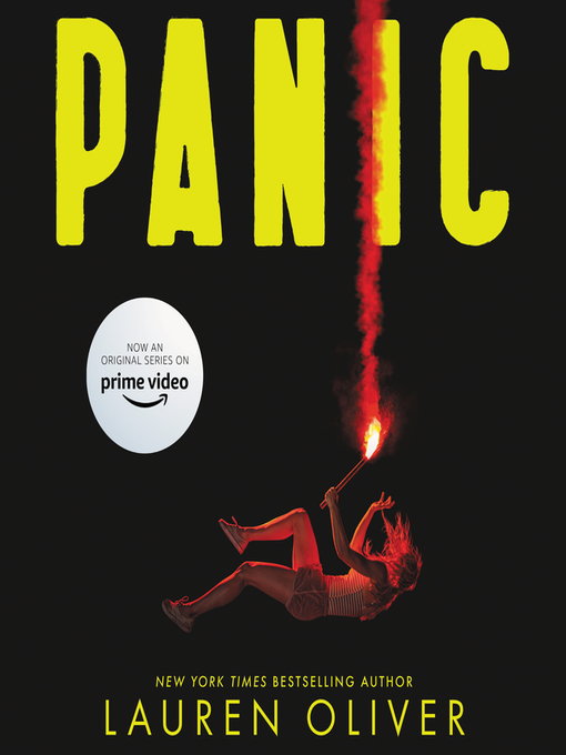 Title details for Panic by Lauren Oliver - Available