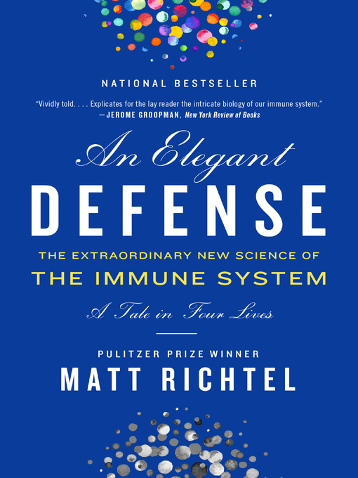 Title details for An Elegant Defense by Matt Richtel - Available