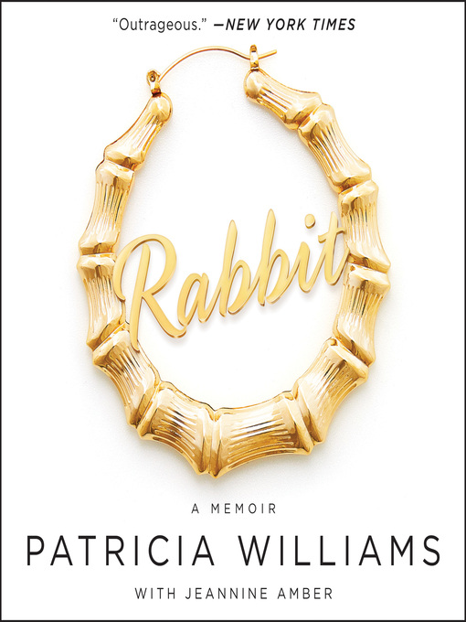 Title details for Rabbit by Patricia Williams - Available