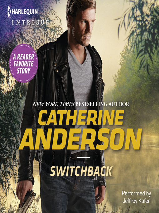 Cover of Switchback