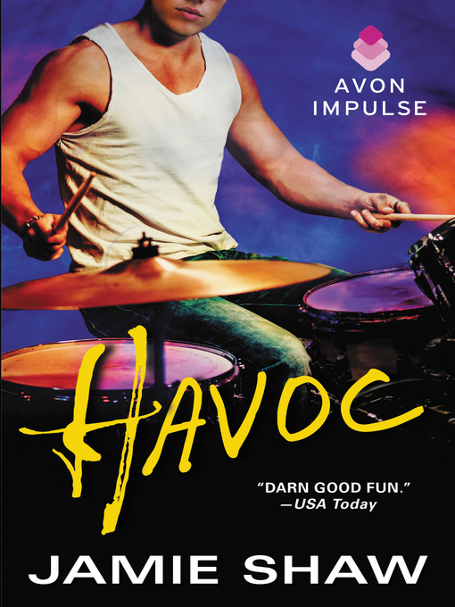 Title details for Havoc by Jamie Shaw - Available