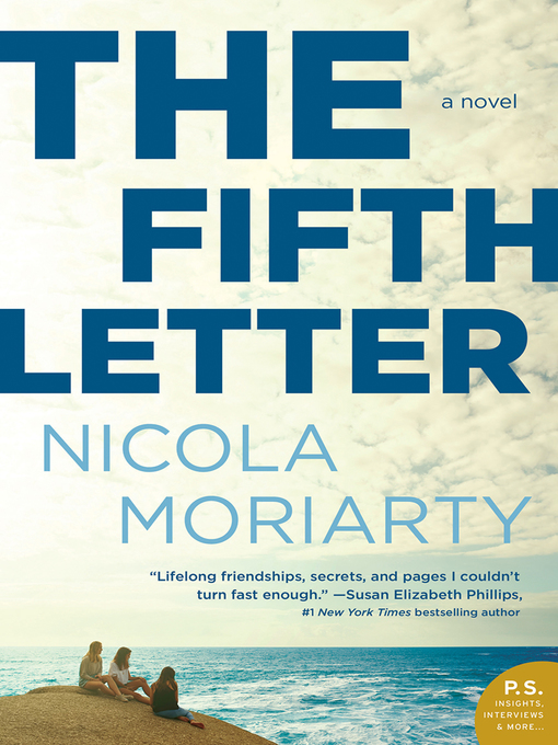 Title details for The Fifth Letter by Nicola Moriarty - Wait list