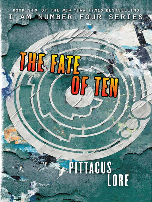 Cover of The Fate of Ten