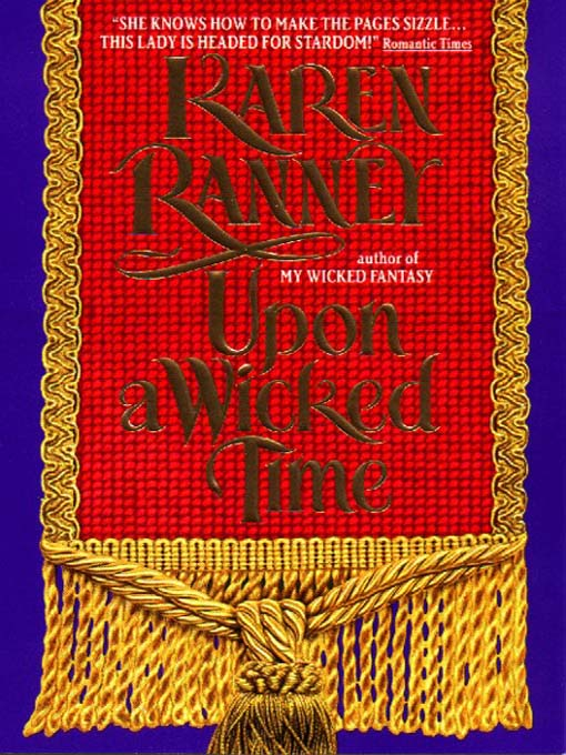 Title details for Upon a Wicked Time by Karen Ranney - Available