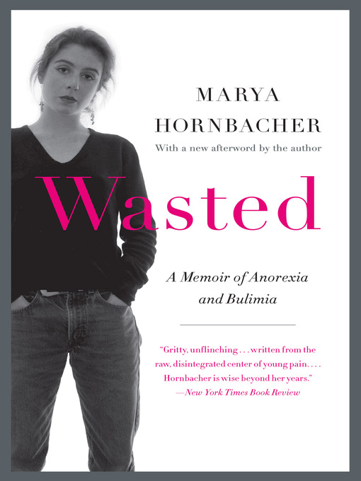 Cover image for Wasted Updated Edition