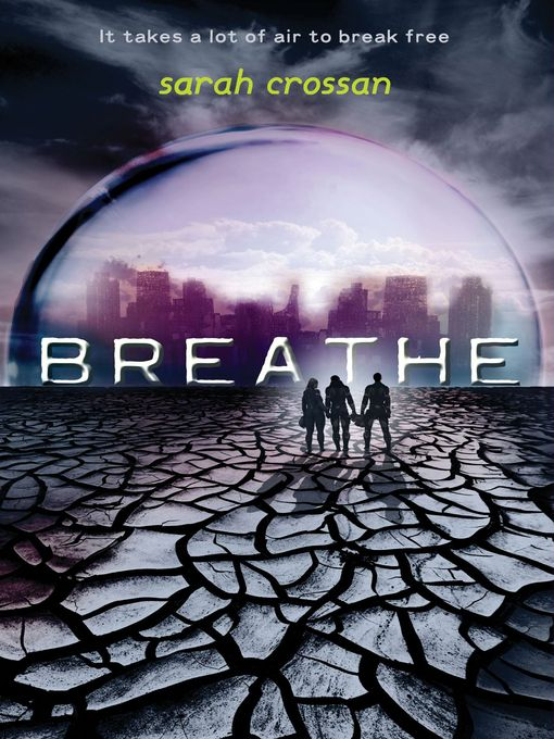 Cover of Breathe