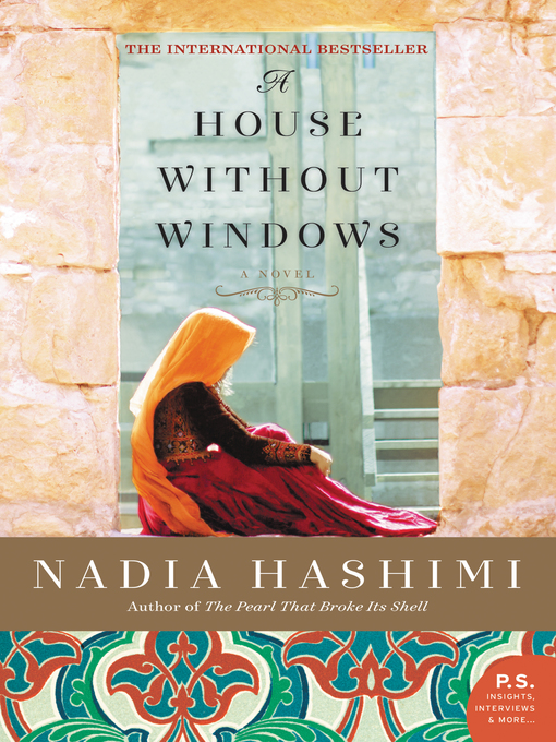 Title details for A House Without Windows by Nadia Hashimi - Wait list