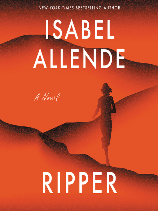Title details for Ripper by Isabel Allende - Available