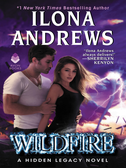 Title details for Wildfire by Ilona Andrews - Available