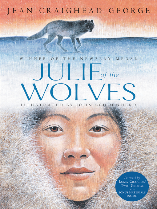 Title details for Julie of the Wolves by Jean Craighead George - Available