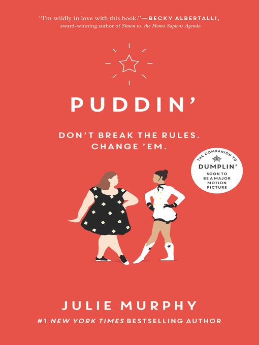 Cover image for book: Puddin'