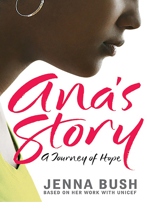 Cover of Ana's Story