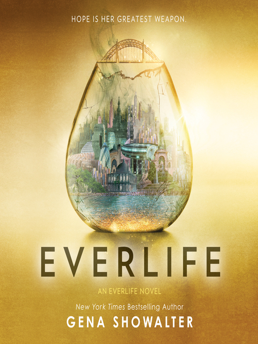 Title details for Everlife by Gena Showalter - Available