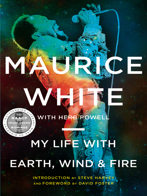 Title details for My Life with Earth, Wind & Fire by Maurice White - Available