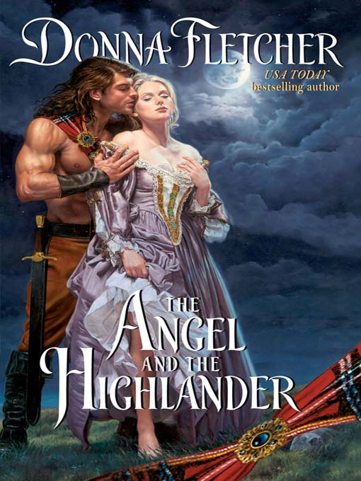 Title details for The Angel and the Highlander by Donna Fletcher - Available