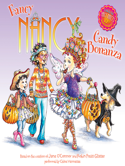 Cover image for Candy Bonanza