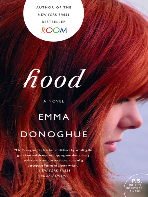 Title details for Hood by Emma Donoghue - Wait list
