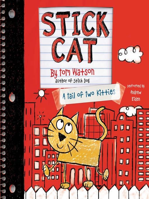 Title details for A Tail of Two Kitties by Tom Watson - Available