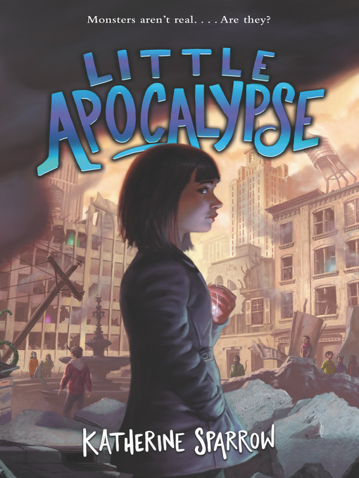 Title details for Little Apocalypse by Katherine Sparrow - Available