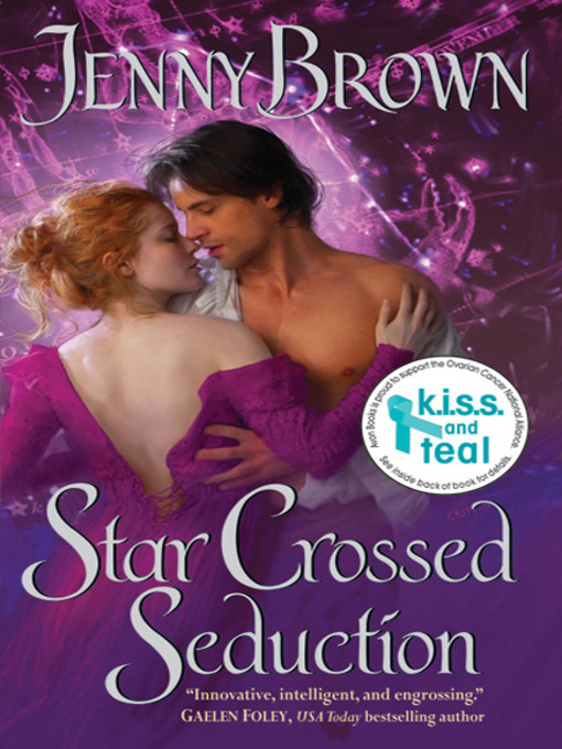 Title details for Star Crossed Seduction by Jenny Brown - Available