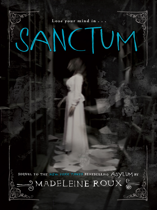 Title details for Sanctum by Madeleine Roux - Available