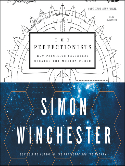 Title details for The Perfectionists by Simon Winchester - Available