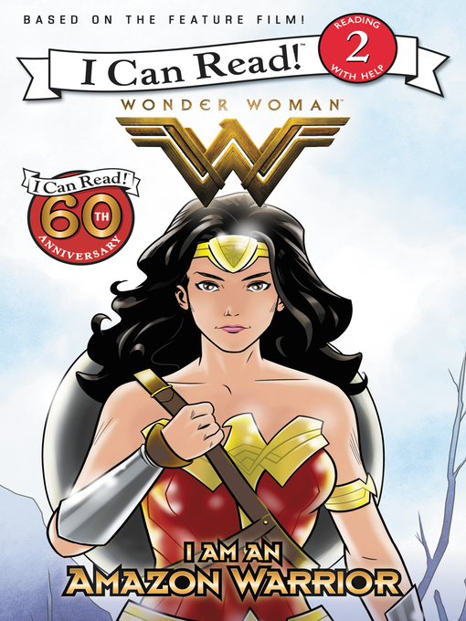 Title details for Wonder Woman by Steve Korte - Available