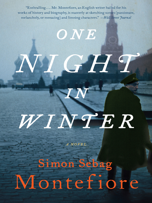 Cover of One Night in Winter