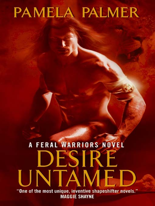 Title details for Desire Untamed by Pamela Palmer - Available